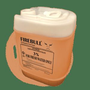FIREBULL Fluorine Free Foam