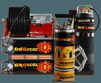 Enforcer Firefighting Equipment