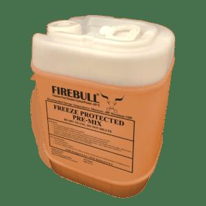FIREBULL F3 Climate Control Premix -40°C